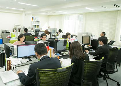 事務所写真4