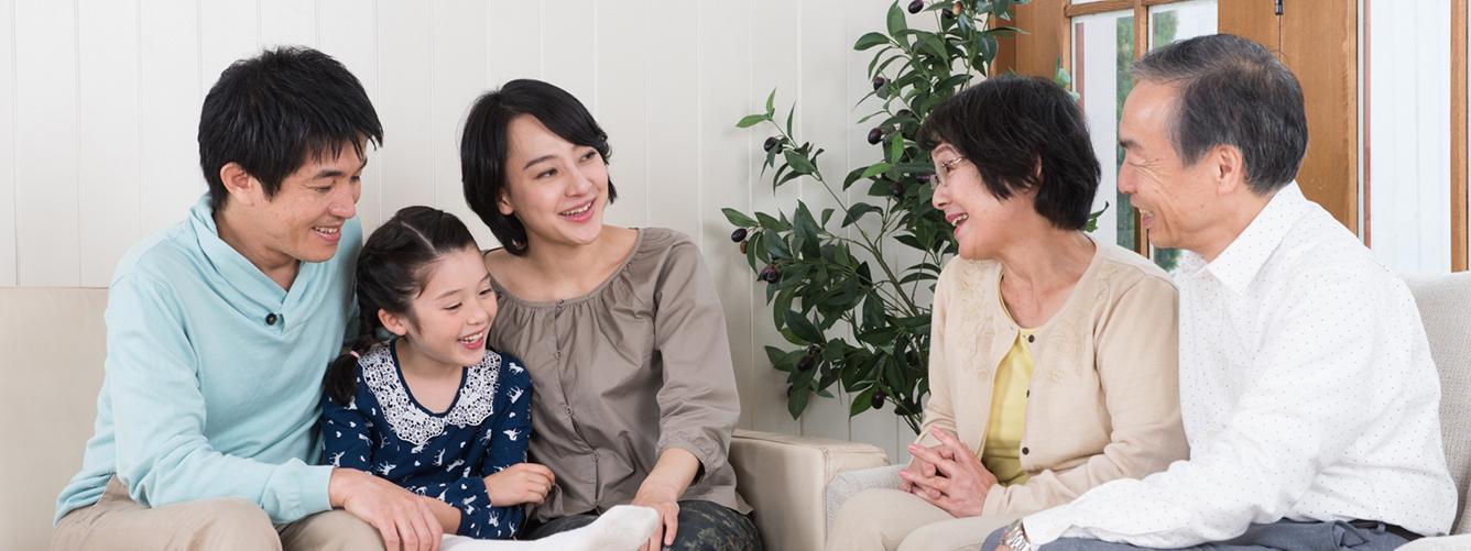 商事信託と家族信託との違い